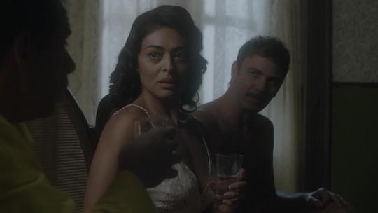 'Dona Flor e seus dois maridos': filme tem Juliana Paes, Leandro Hassum e Marcelo Faria; assista a cena