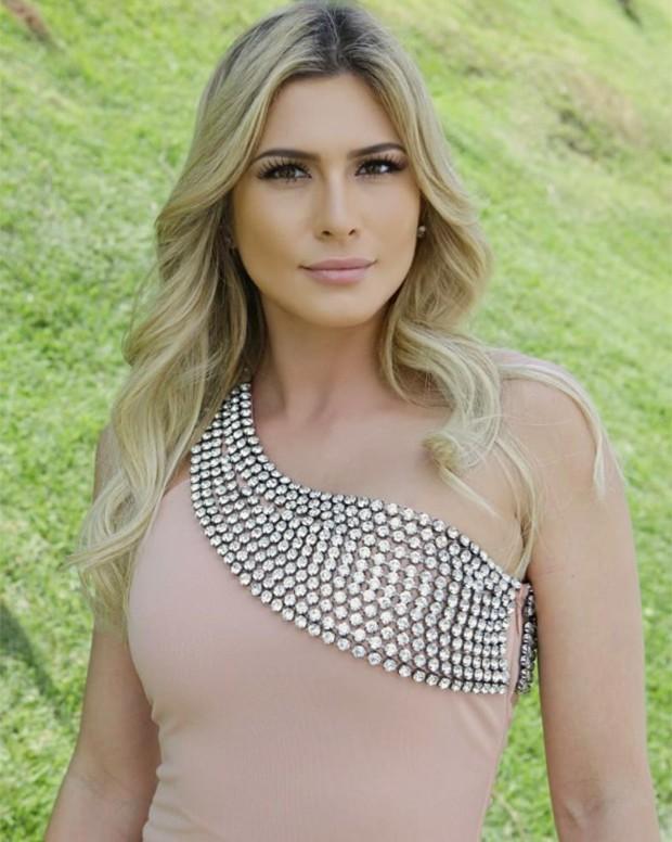 Lívia Andrade (Foto: Reprodução/ Instagram)