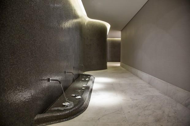 Por dentro do Spa Sisley, no Palácio Tangará (Foto: Divulgação)