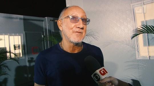 'Público cansado, mas conhecia as músicas', diz guitarrista do The Who