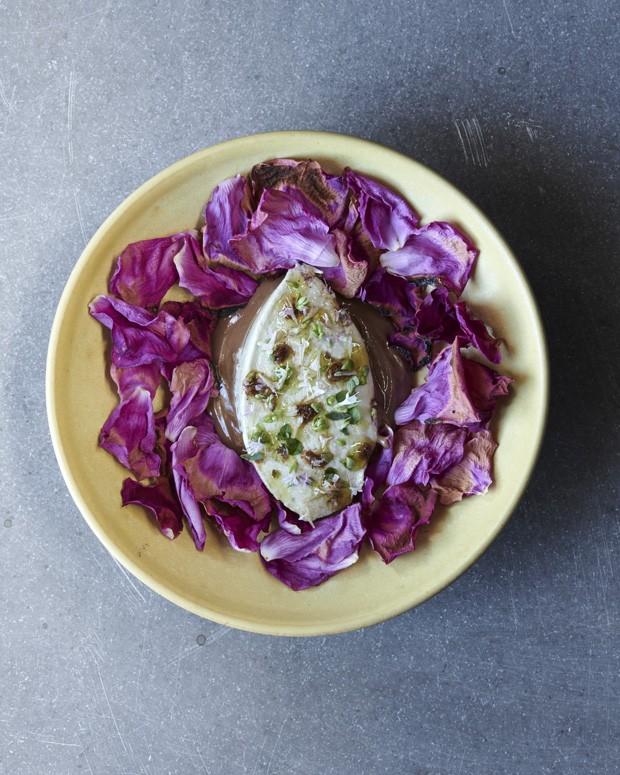 Experimentamos o novo menu do restaurante Noma (Foto: Ditte Isager/divulgação)