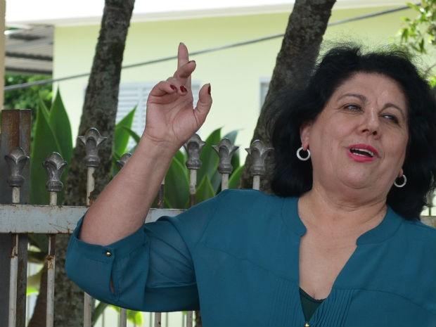 Prefeita Dilma Cunha é afastada por suspeita de compra irregular de carne em Cássia dos Coqueiros - Notícias - Plantão Diário