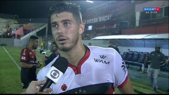 Pedro Raul valoriza empate heroico do Dragão e admite que irá secar América-MG e Coritiba
