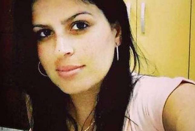 """Jandyra tinha 27 anos e duas filhas quando tentou abortar na terceira gestação. Sem apoio da família, morreu sozinha em """"clínica"""" clandestina, foi esquartejada e carbonizada"""