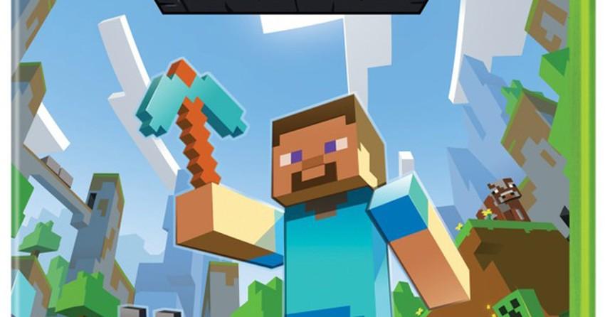 c0c8a254b7b07 Minecraft vai ganhar versão em disco para Xbox 360   Notícias   TechTudo