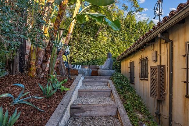 """Ator de """"Breaking Bad"""" reduz preço de mansão onde Brad Pitt já morou (Foto: Divulgação)"""