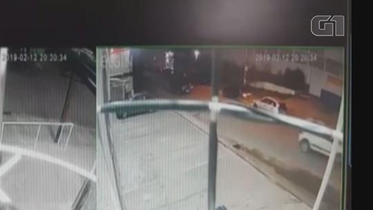 Morre menina de dois anos vítima de bala perdida no litoral de SP