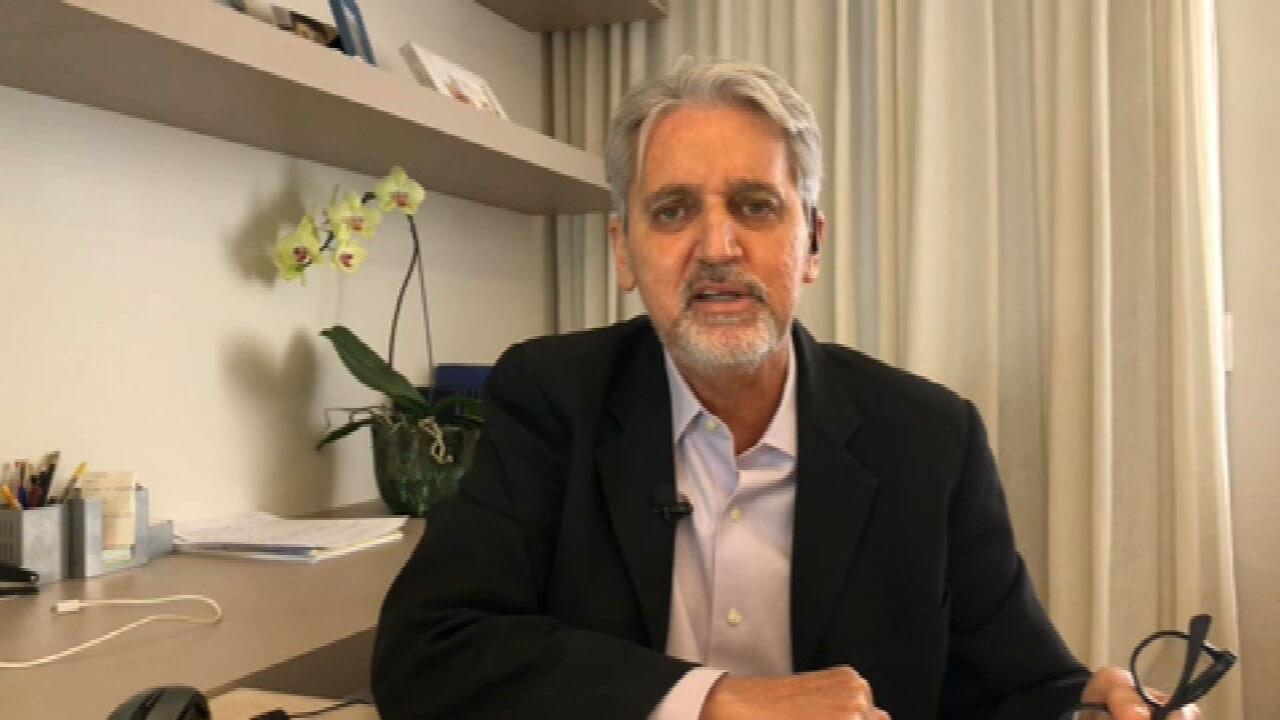 Valdo Cruz: 'União não tem condições de manter este auxílio emergencial por mais tempo'
