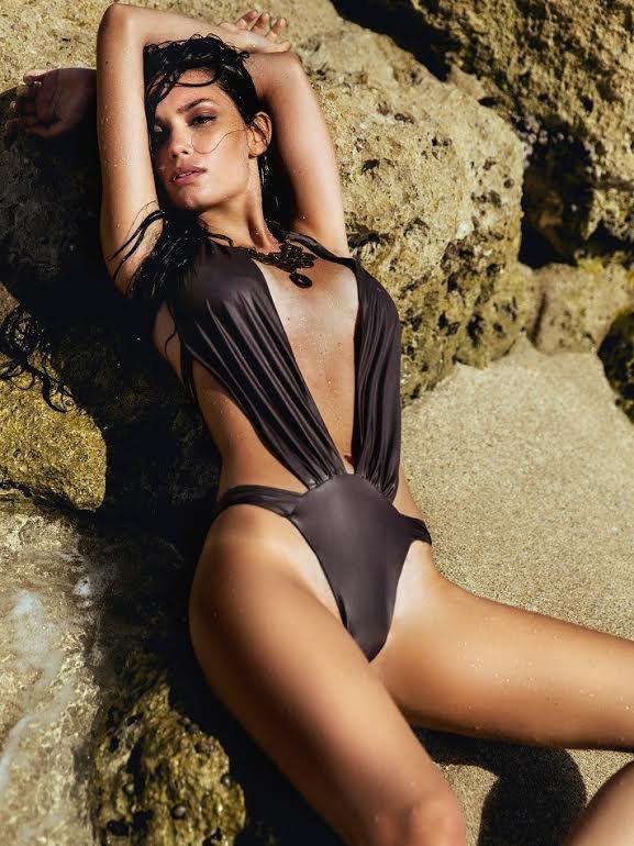 Anne de Paula (photo: Handout/40 Graus models)