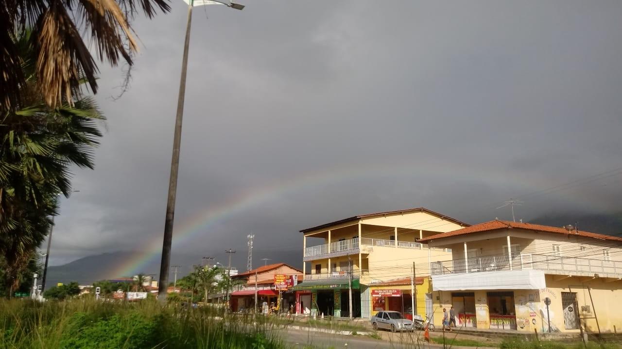 Tremor de terra em Maranguape é o 4º do Ceará em julho