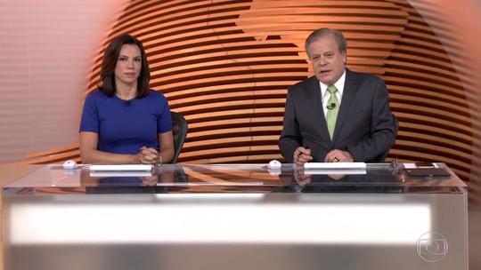 Bom Dia Brasil - Edição de sexta-feira, 20/10/2017