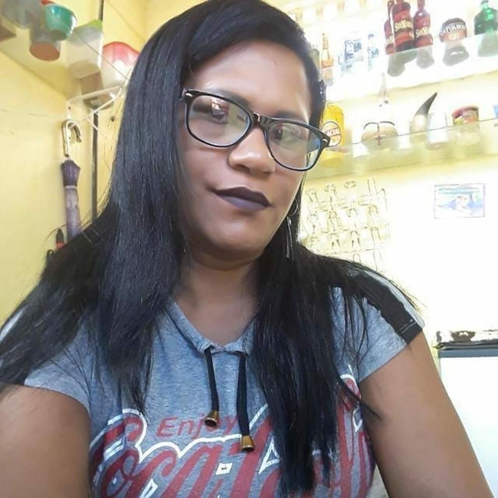 Francicleide Soares dos Santos tinha 28 anos  — Foto: Polícia Civil do RN/Divulgação