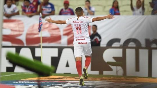 Foto: (Ricardo Duarte/DVG/Inter)