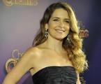 Cláudia Abreu voltará à TV em Geração Brasil | Renato Rocha Miranda/ TV Globo