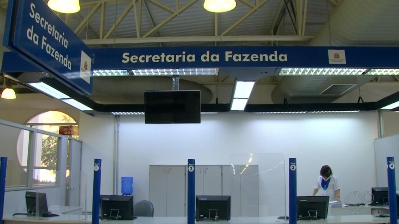 Poupatempo e Prefeitura Regional Norte reabrem para atendimento ao público em Rio Preto