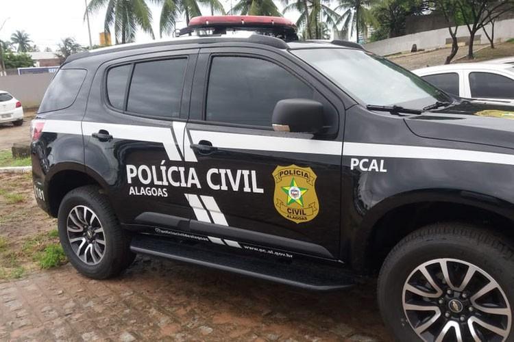Suspeito de envolvimento em assassinato de entregador de pizza é preso em Arapiraca