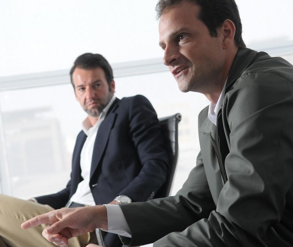 Grupo RBS cria e.Bricks para explorar mundo digital   Empresas   Valor  Econômico