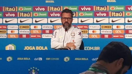 Foto: (Marcio Iannacca / GloboEsporte.com)