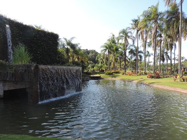 Os 11 jardins mais lindos do Brasil (Foto: Reprodução)
