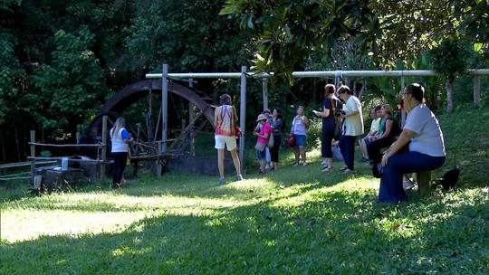 Salesópolis reserva surpresas para turistas
