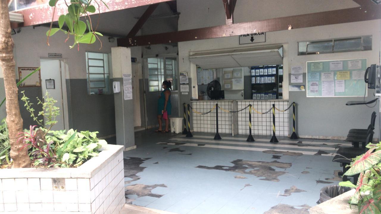 Grávidas sem comorbidades começam a ser vacinadas contra a Covid-19 em Betim