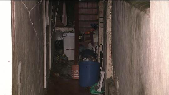Criança de dois anos morre durante incêndio, em São Paulo