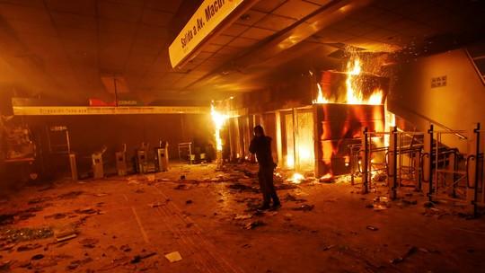 Foto: (Reuters/Ramon Monroy)