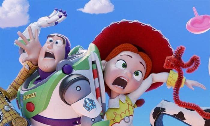 Cena do teaser de Toy Story 4 (Foto: Divulgação)