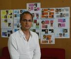 Alexandre Avancini: diretor de Pecado mortal | Carlos Ivan