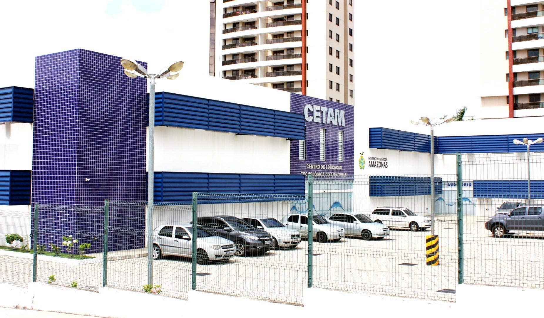 Cetam abre mais de 1,8 mil vagas para cursos técnicos, no AM - Notícias - Plantão Diário