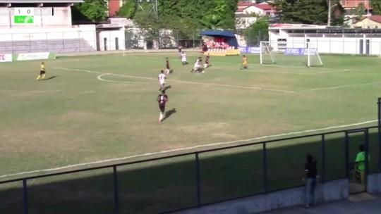 Vale vaga na Copa do Brasil! Piauí e River-PI decidem título do Campeonato Piauiense sub-17