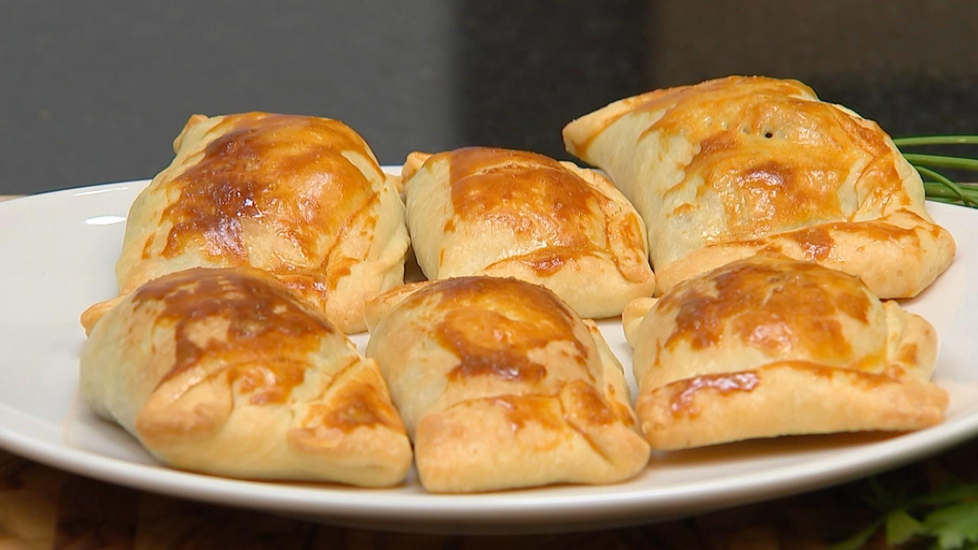 Receita Nosso Campo: aprenda a preparar empanada chilena