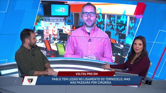 Comentaristas analisam o que esperar do São Paulo para 2019