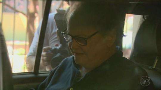 Ex-ministro Wagner Rossi é preso em operação da Polícia Federal que investiga setor de portos