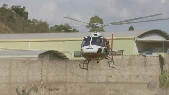 Turista de SP que estava desaparecido há 1 semana é encontrado com vida na Serra Fina, em Passa Quatro, MG