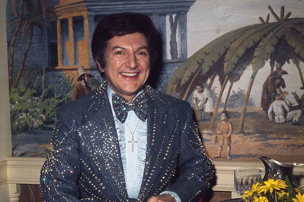 Liberace (Foto: Getty Images)