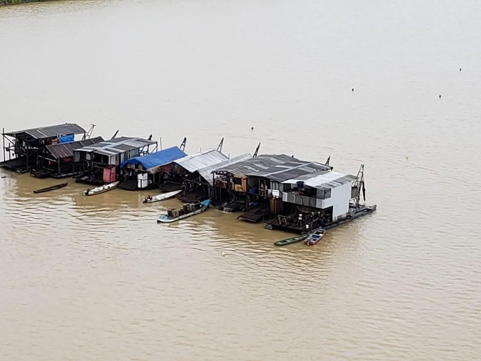 Dezenove pessoas foram presas durante operação.  — Foto: Polícia Federal/Divulgação