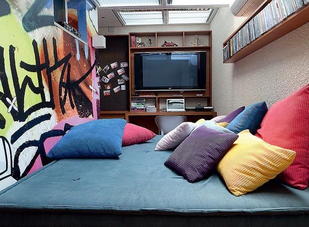 decoração-de-quarto (Foto: Lufe Gomes/Editora Globo)