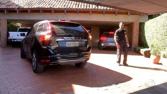 Acusados de sonegarem R$ 370 milhões, donos de frigorífico em MS ostentavam com carros de luxo e vinhos caros, diz PF