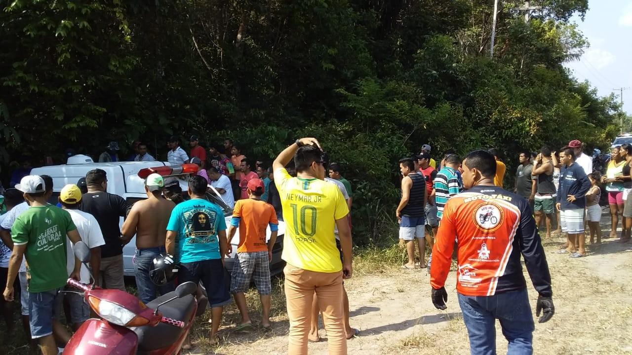Polícia faz buscas por quadrilha suspeita de cometer assaltos e homicídios em Urucará, no AM - Radio Evangelho Gospel