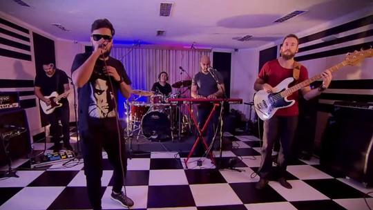 Conheça a banda DawnJones, que participa do Brasília Independente