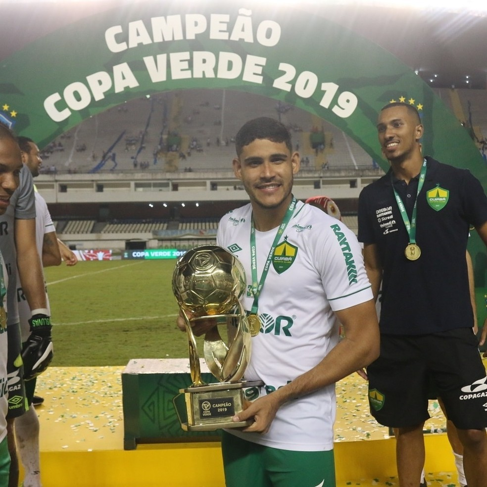 Quarto Maior Artilheiro Do Brasil Na Temporada Ainda Nao Tem Destino Definido Para 2020 Rn Ge