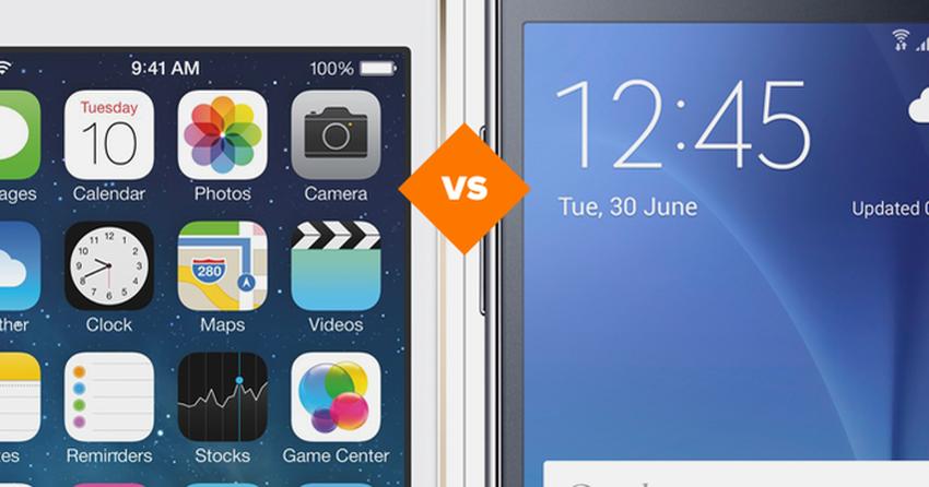 3b5d1e0d6f4 iPhone 5S vs Galaxy J7: saiba se preço atual compensa nos celulares antigos    Notícias   TechTudo