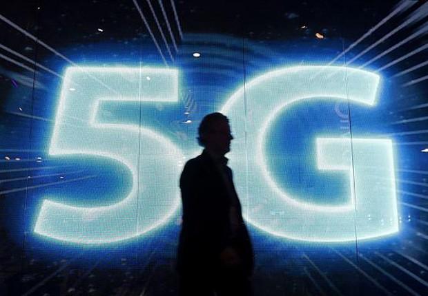 Telefonia 5G ; tecnologia ; wi-fi móvel (Foto: Reprodução/Facebook)