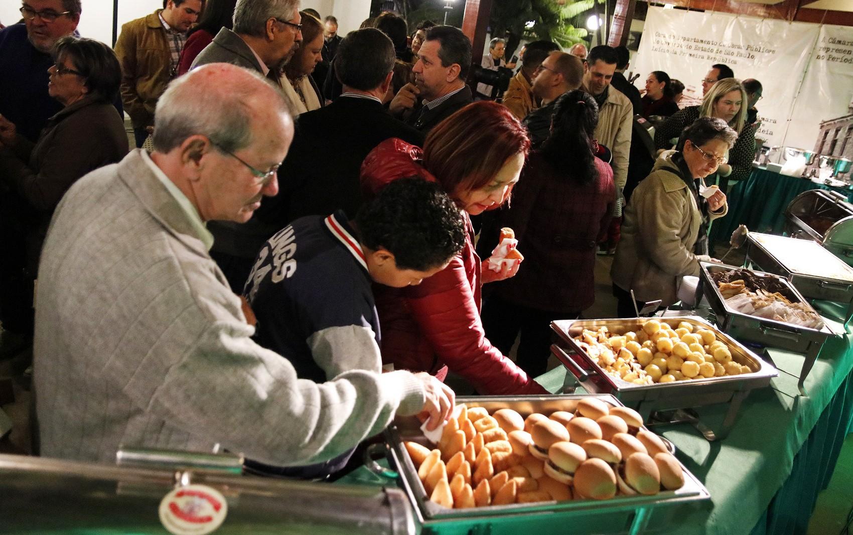 Santa Bárbara d'Oeste tem Festival Gastronômico de Inverno; entrada gratuita