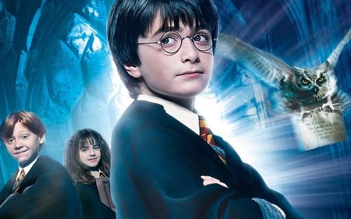 A pedido de fãs, filmes de Harry Potter chegam ao streaming do Telecine