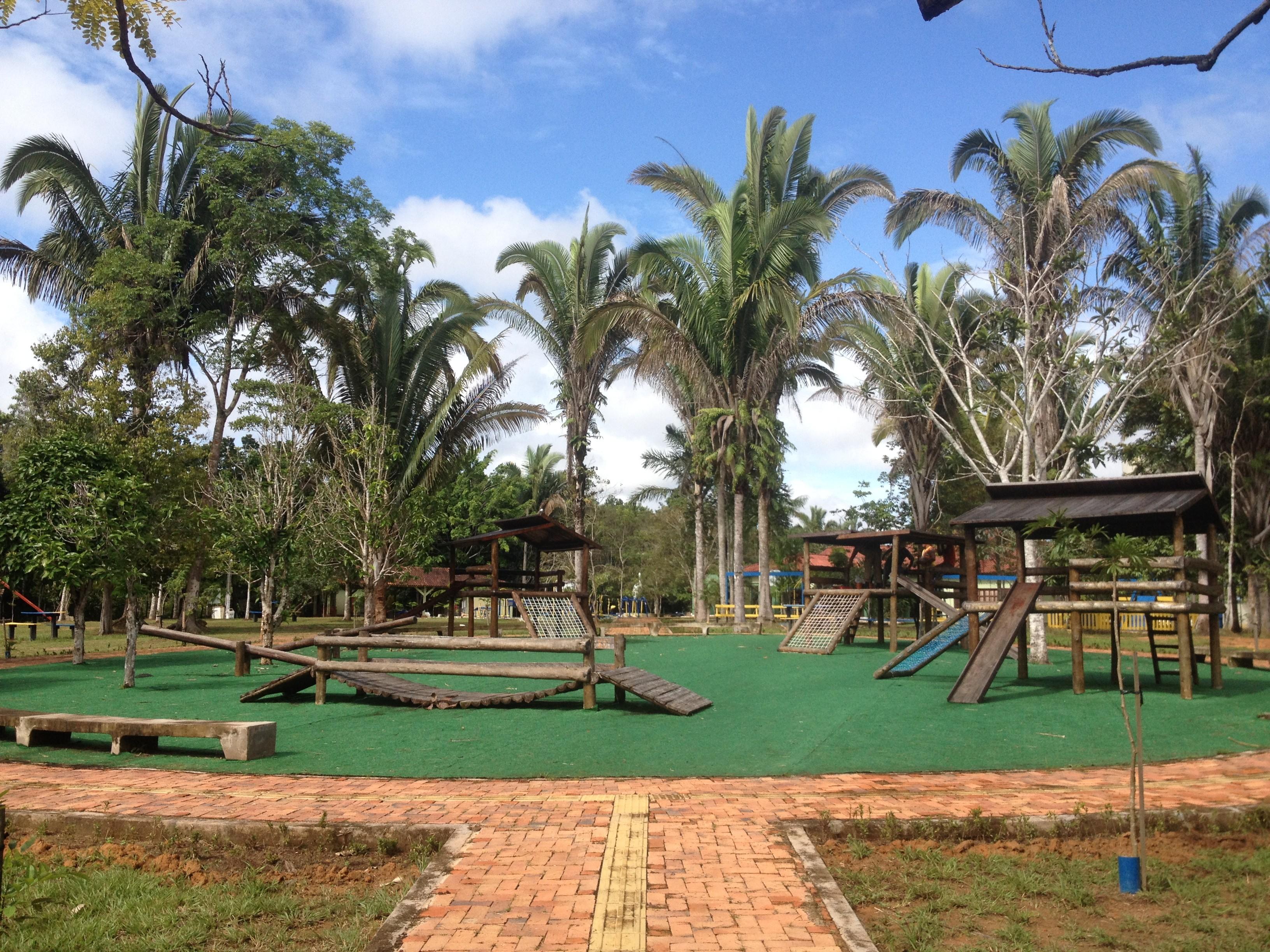 Prazo para reabertura do Parque Natural de Porto Velho é prorrogado para novembro - Radio Evangelho Gospel