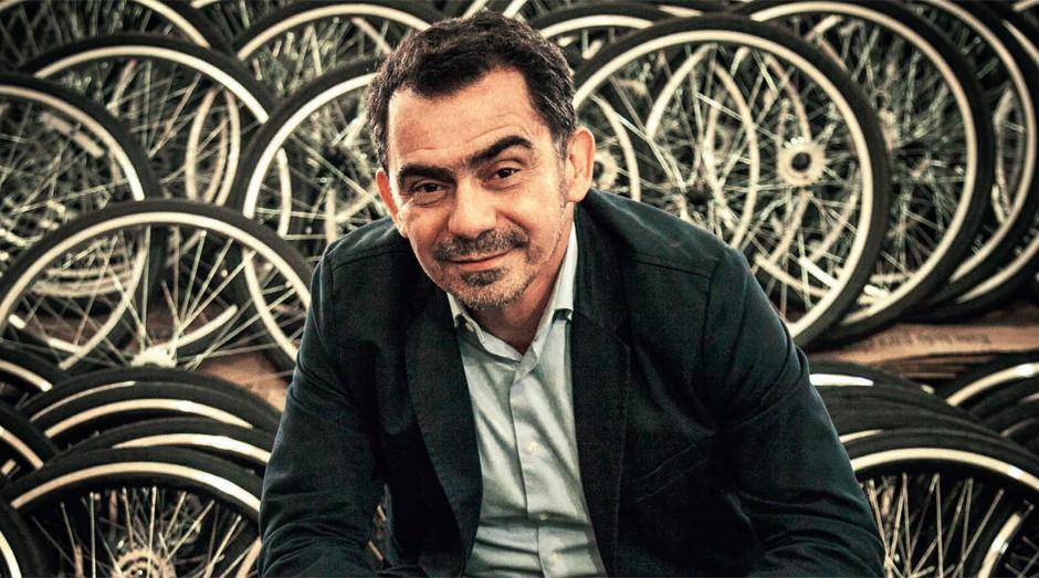 Angelo Leite, da Serttel: mobilidade como negócio (Foto: Jorge Lepesteur)
