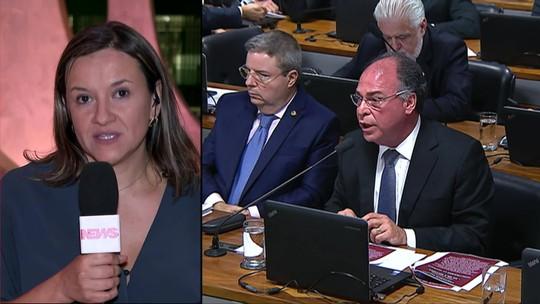 Barroso: 'Impressionante a quantidade de indícios' contra senador Fernando Bezerra Coelho