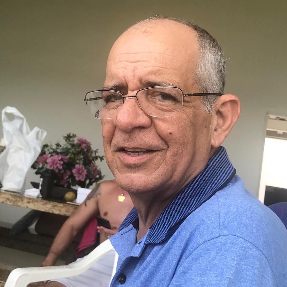 Radialista Jardenir Jorge morre aos 62 anos em hospital de Araguaína - Notícias - Plantão Diário